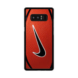 Nike Basketball Logo Samsung Galaxy Note 8 case