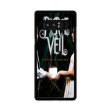 Pierce The Veil 2 Samsung Galaxy Note 8 case