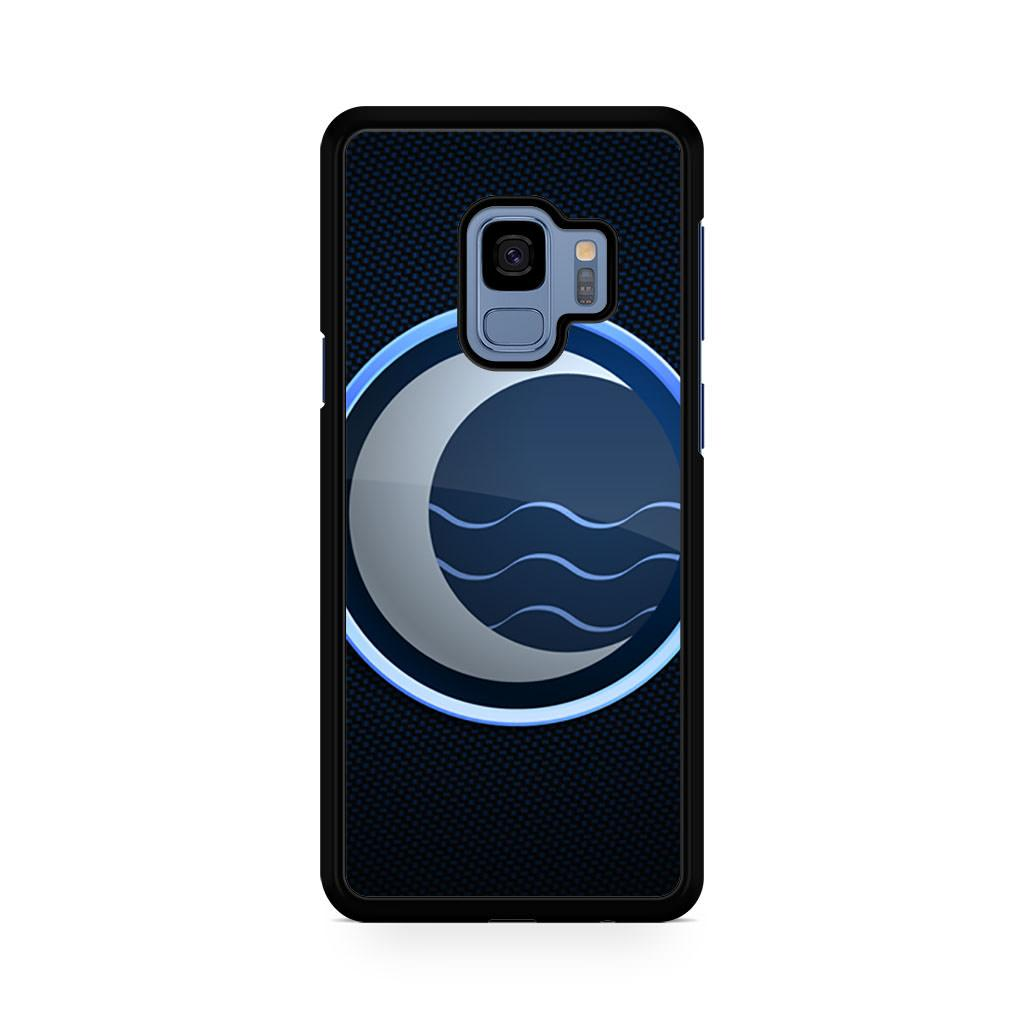 Avatar Northern Water Tribe Symbol Samsung Galaxy S9/S9