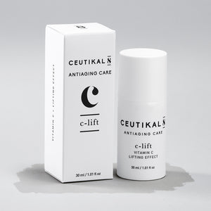Sérum efecto lifting C-LIFT 30 ML