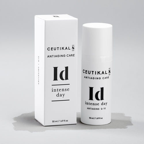 Tratamiento intensivo antiarrugas de día INTENSE DAY 50 ML