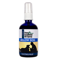 Mellow Dog Essential Oil Spray 100ml