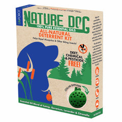 Nature Dog Aromatherapy Kit