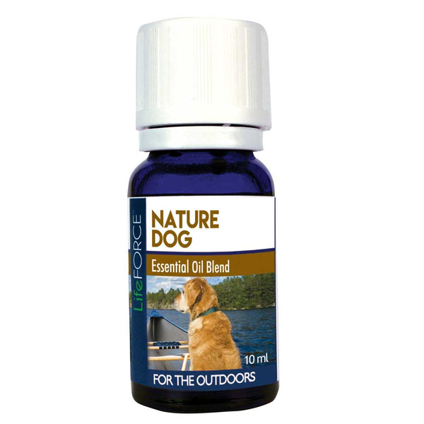 Nature Dog Essential Oil Blend 10ml
