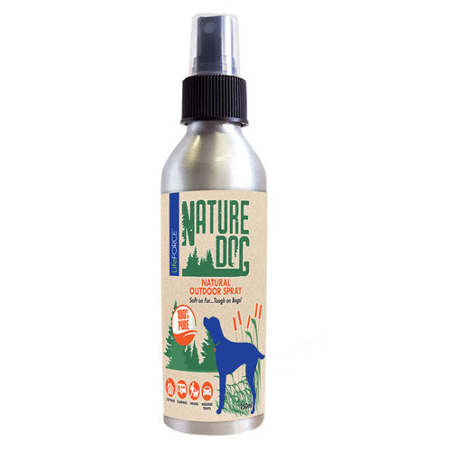 Nature Dog Outdoor Spray