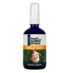 Smelly Dog Essential Oil Spray 100ml