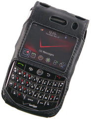 Bold 9650 Verizon Leather Case - Verizon Original