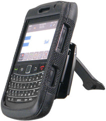 BlackBerry Bold 9700 Body Glove Snap-On Case with Removable Belt Clip - Original (OEM) 9128301