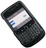 BlackBerry Bold 9700 Phone Protector Case with Optional Belt Clip