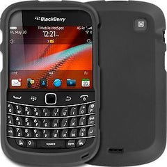 BlackBerry Bold 9900 9930 Rubberized Protector Case