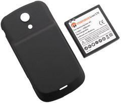 Samsung Epic 4G Battery - Monaco Extended High Capacity 3500mAh