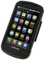 Samsung Epic 4G Monaco Aluminum Case - (Open Screen Design)