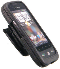 HTC Droid Eris Body Glove Snap-On Case with Removable Belt Clip - Original (OEM) 9128601