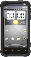 Ballistic HTC EVO 4G LTE Shell Gel Case - Black Original