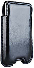 HTC HD7 Leather Sleeve - Black T-Mobile Original
