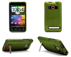 HTC EVO 4G Seidio Innocase Surface Protective Case