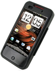 HTC Droid Incredible Monaco Aluminum Case - (Open Screen Design)