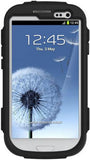 Samsung Galaxy S3 S III Trident Kraken AMS Case with Holster - Black Original OEM