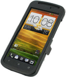 HTC One S Monaco Aluminum Case - (Open Screen Design)