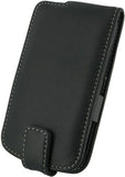 HTC One S Monaco Flip Type Leather Case