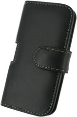 HTC One S Monaco Horizontal Pouch Type Leather Case