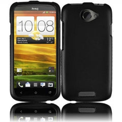 HTC One S Rubberized Protector Case