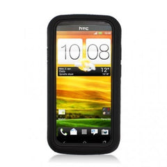 HTC One S Hybrid Case
