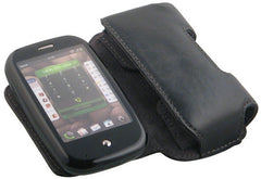 Palm Pre Plus Horizontal Lambskin Leather Pouch - Original (OEM)