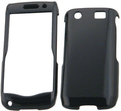 BlackBerry Pearl 3G Phone Protector Case - Black