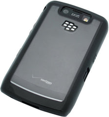 BlackBerry Storm 2 9550 Gummy Case