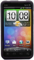 HTC EVO 4G Seidio Innocase Surface Protective Case (OEM)