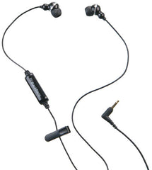 BlackBerry Stereo Headset - Black Original (OEM) HDW-16907-001