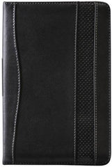 Samsung Galaxy Tab Protective Leather Easel Case - Black Original (OEM)
