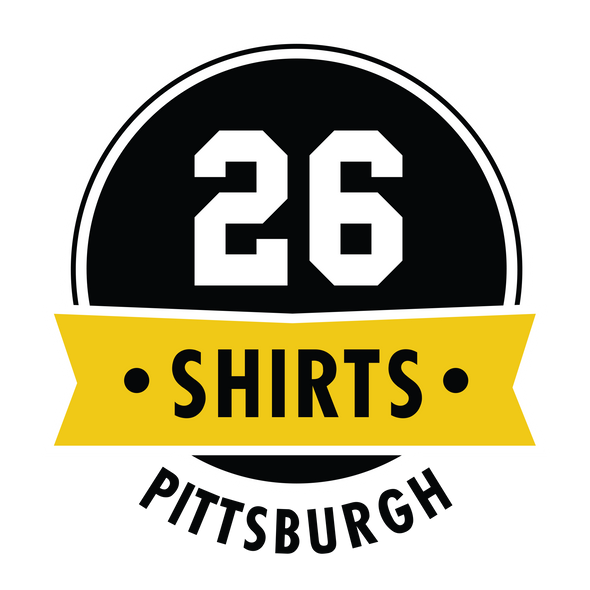 26 Shirts - Limited Edition Designs That Do Good