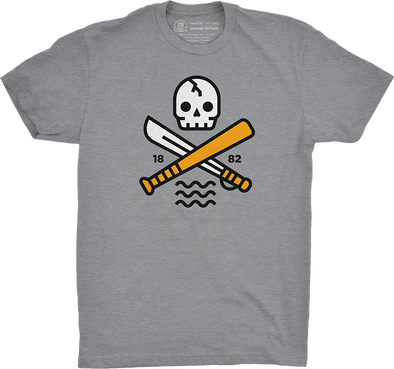 "Pittsburgh Vol. 3, Shirt 14: ""1882"""