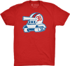 "Buffalo Vol. 1, Shirt 3: ""Frank the Tank"""