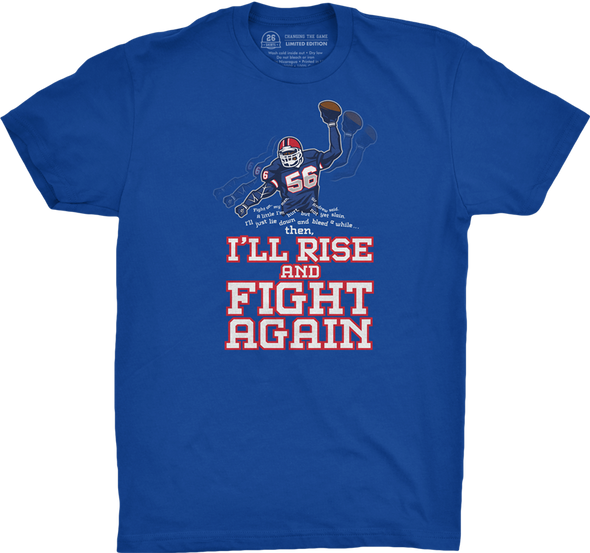 "Special Edition: ""Rise and Fight Again"""
