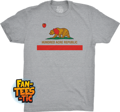 "Fanteestic #34: ""Hundred Acre Republic"""