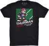 "Buffalo Vol. 5, Shirt 1: ""NES Thurman"""