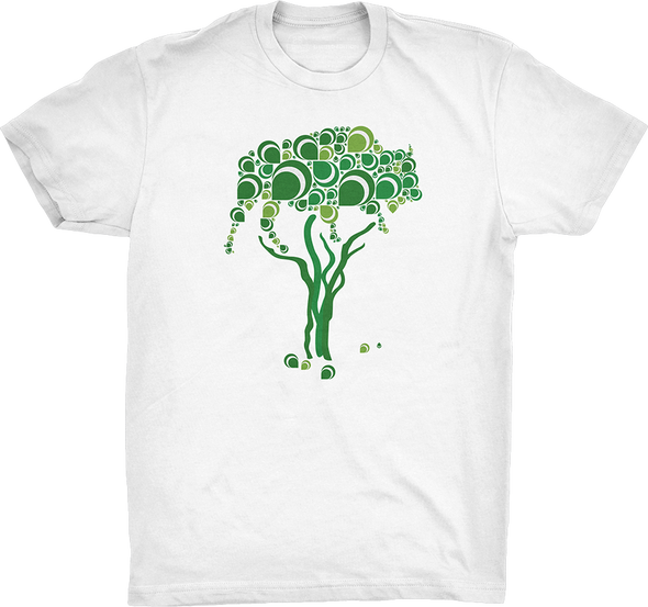 "Buffalo Special Edition: ""Buffalo Tree"" (white)"