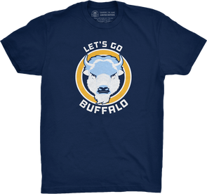 "Buffalo 27's #1: ""Let's Go Buffalo"""