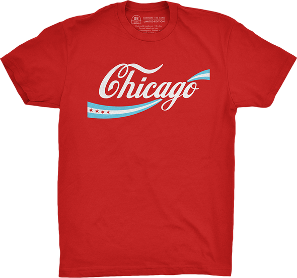 "Chicago Special Edition: ""Enjoy Chicago"""