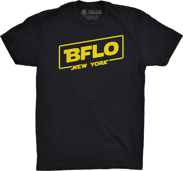 "Buffalo Special Edition: ""BFLO: A New York Story"""