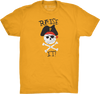 "Pittsburgh Vol. 3, Shirt 19: ""Raise It 2018"""