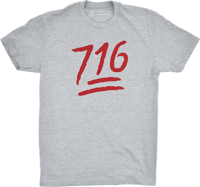"Special Edition: ""Keep It 716"""