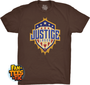 "Fanteestic #2: ""Justice Lager"""