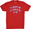 "Chicago Vol. 2, Shirt 18: ""A Home Run!"""