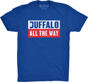 "Special Edition: ""Buffalo All the Way"""