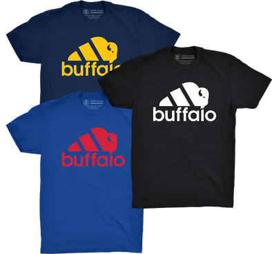 "Buffalo Vol. 7, Shirt 8: ""The City with Three Seasons"""