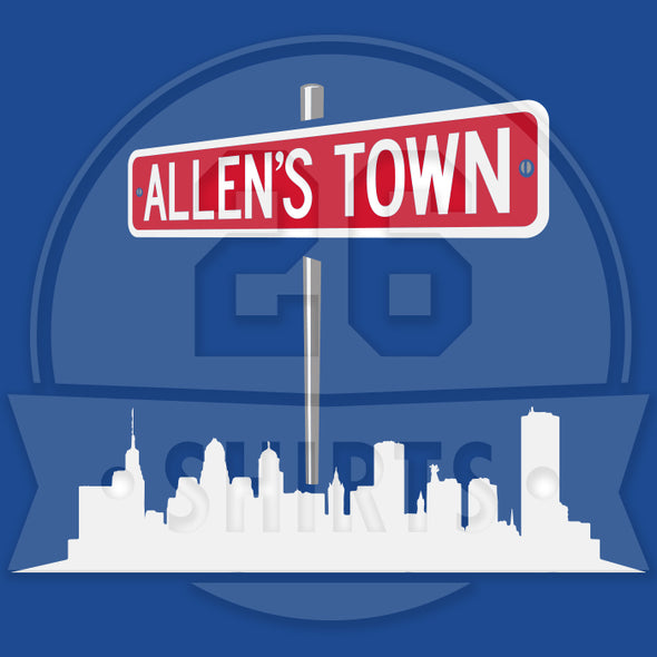 "Special Edition: ""Allen's Town"""
